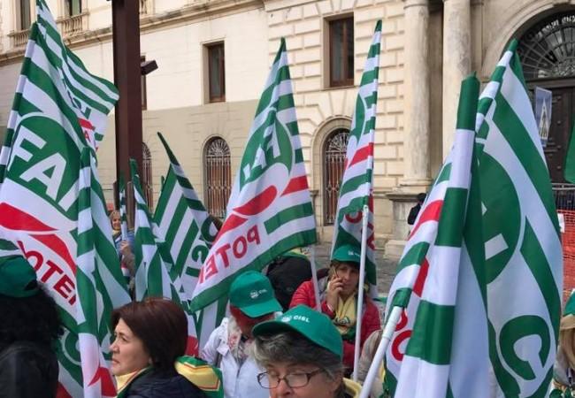 giornata di mobilitazione Fai Potenza e Matera 28 ottobre 2017